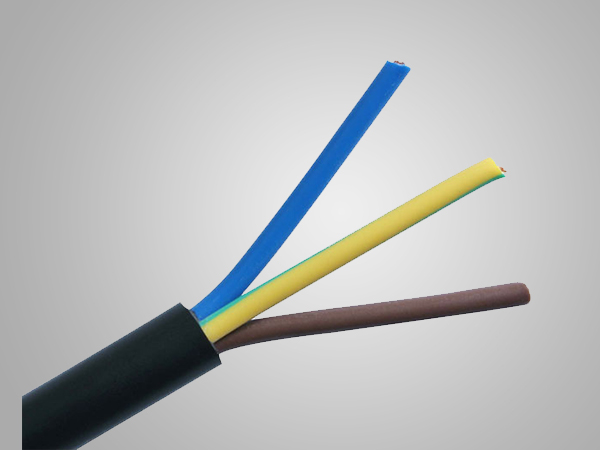 RVV PVC Insulation Connecting Wire
